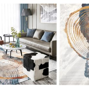 Archie Rug | Living Space Furniture and Decor
