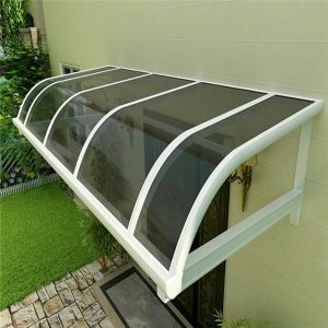 Window Canopy | Living Space