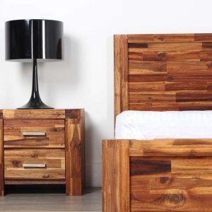 Arizon Bedroom Suite | Living Space