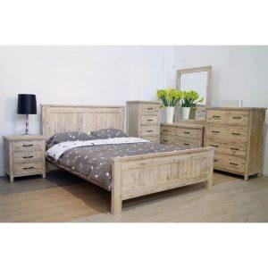 Ballman Bedroom Suite | Living Space