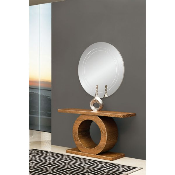 Bellamy Hall Table | Living Space