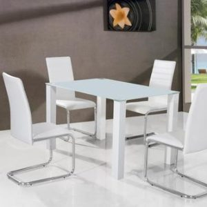 Betty Dining Suite | Living Space