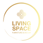 Logo - Living Space | Furniture and Decor