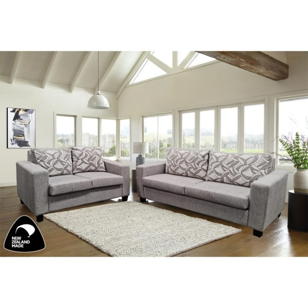 Connor Lounge Suite | Living Space