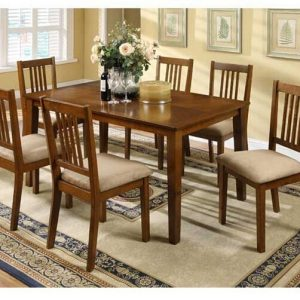 Winsted Dining Suite | Living Space
