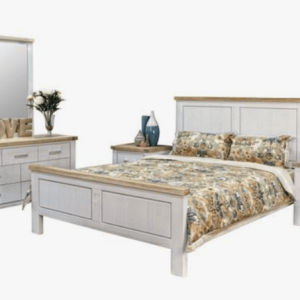 Emily Bedroom Suite | Living Space