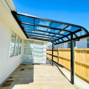 Canopy | Living Space