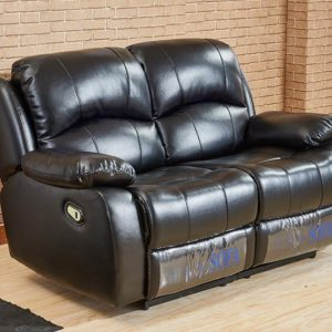Carmello Recliner Lounge Suite | Living Space