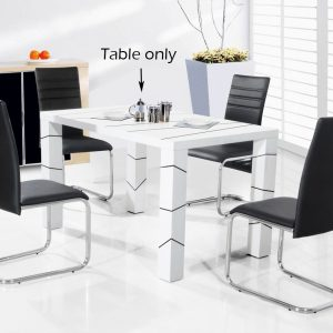 Myra Dining Table | Living Space