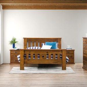 Starmore Bedroom Suite | Living Space