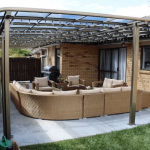 Customized Canopy | Living Space | Furniture and Decor