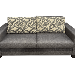 Connor Lounge Suite – Ash Grey   Living Space