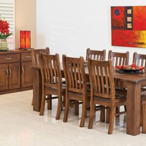 Starmore Dining Suite | Living Space
