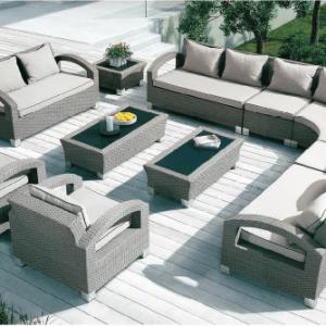 Eden Outdoor Lounge Suite | Living Space