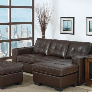 Benoit Lounge Suite | Living Space