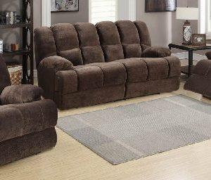 Bouffard recliner lounge suite (3rr+r+r) | Living Space