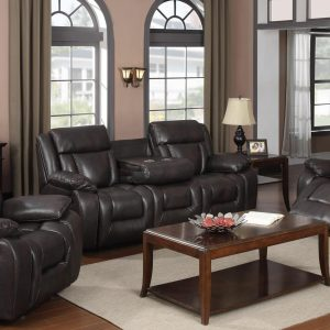 Haskell Recliner Lounge Suite | Living Space