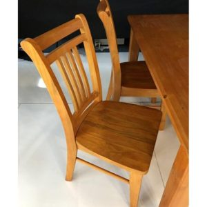 Rimrock Dining Chair | Living Space